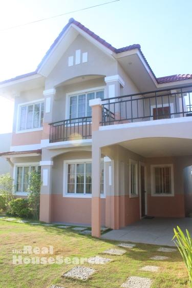 2-Storey Cypress House San Rafael Estates