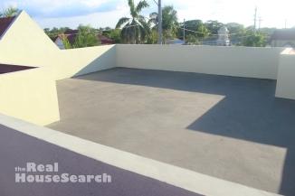 Roof Deck San Rafael Estates