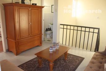 Family Room San Rafael Estates